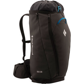 Black Diamond Creek 35 Mochila, black